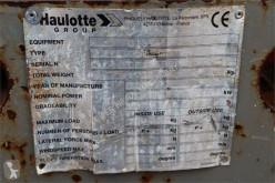 Voir les photos Nacelle Haulotte Compact 8