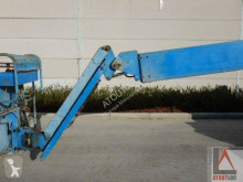 View images Genie S-45  aerial platform