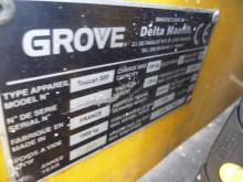 se bilderna Gondol Grove