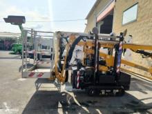Voir les photos Nacelle Oil & Steel 12.10