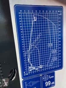 Ver las fotos Plataforma elevadora Dino Lift 240 RXT Hoogwerker