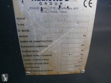 Ver las fotos Plataforma elevadora Haulotte HA 260 PX
