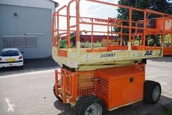 Просмотреть фотографии Автовышка JLG 260MRT Nacelle