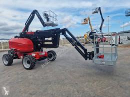 View images Haulotte HA 20 PX  aerial platform