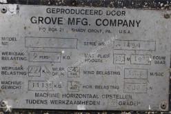 se bilderna Gondol Grove MZ66B Diesel, Drive, 20.1m Working Height, Rou