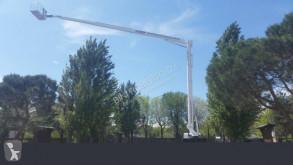 View images Cela DT40 aerial platform