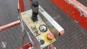 View images Skyjack SJ4626 Electric, 9.75m Working Height, 454kg Capac aerial platform