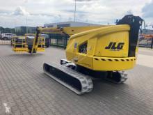 Bilder ansehen JLG 460 SJC rupshoogwerker Arbeitsbühne