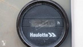 se bilderna Gondol Haulotte 12 PX