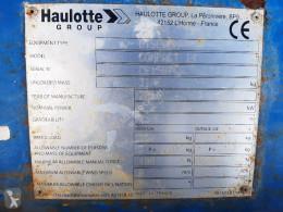 se bilderna Gondol Haulotte Compact 14