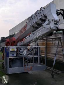 مشاهدة الصور منصة تلسكوبية Easy Lift R360