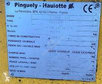 se bilderna Gondol Haulotte Star 10