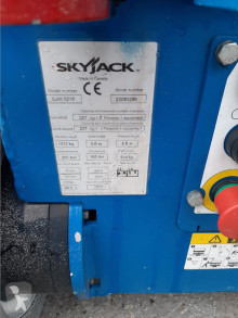 Voir les photos Nacelle Skyjack SJIII 3219