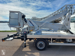 View images Multitel MX200 aerial platform