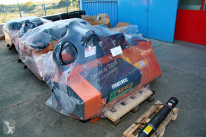 Berti ECF-SB140 used Wood mulcher