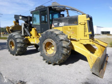 Skidder begagnad Caterpillar 535C