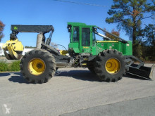 John Deere 748H tweedehands Skidder