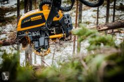 Material forestal Ponsse Ponsse H7 nuevo
