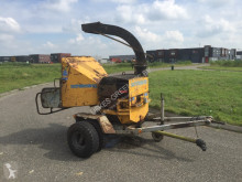 Schliesing forestry equipment 330 ZX