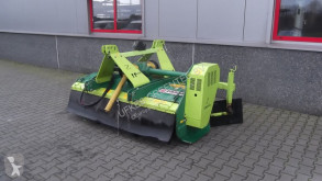 Zanon TRK 2100 mulcher/frees forestry equipment