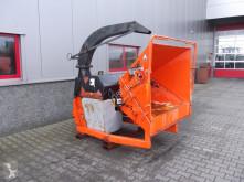 Maşini forestiere JBM 1040 ZX second-hand