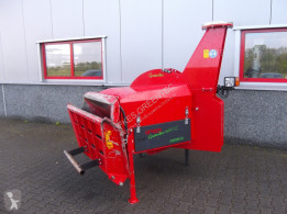 Cheetah 30 front used Wood mulcher