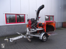 Jensen A 425 DI used Forest grinder