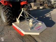 Material forestal Alquiler Desbrozadora tractor usado