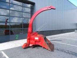 Nc 960 PH used Forest grinder
