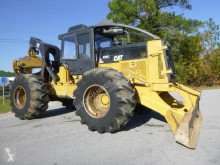 Caterpillar 525C Troliu forestier second-hand