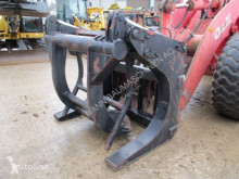 Material forestal HANOMAG Log Grapple usado