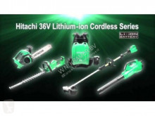 Hitachi powertools - nieuw 36 volt series