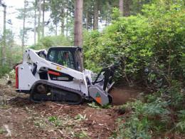 Broyeur forestier FAE broyeurs BROYEUR fae