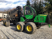 John Deere 1510E used Forwarder