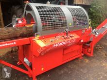 Material florestal Hakki Pilke 43 PRO Máquina de rachar a lenha novo