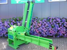 معدات غابوية آلة تقطيع الجذوع S3 zaagkloofmachine holzspalter Brennholzprozessor