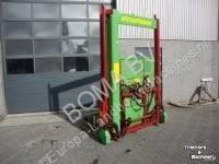 Strautmann Log splitter HQ 2800 HQ 2800