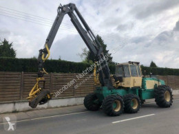 Forwarder Harvester UTC 2665 inklusive Aggregat
