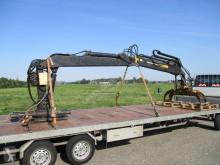 matériel forestier Loglift F 70 L houtkraan, Holzkran, Woodcrane