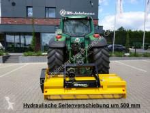 Agromec Front- und Heckanbau, Mulcher / Mulchgerät Extraline HF 2300, 2,28 m Arbeitsbreite, NEU, (aus dem Hause Orsi), für Traktoren bis 110 PS, Ausstellungsmaschine