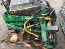 Nc LAKO Processor 564 tweedehands Harvester