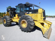 Skidder begagnad Caterpillar 545C
