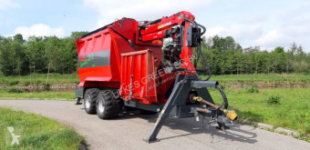 Materiale forestale VC 952/20 H Chipper combi usato