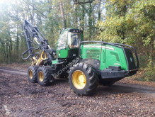 John Deere 1270E IT4 - 6W Abatteuse occasion