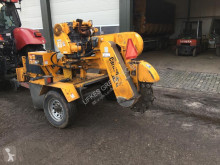 Carlton 7500 forestry equipment used