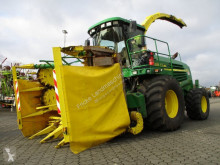 John Deere 7400 Allrad forestry equipment