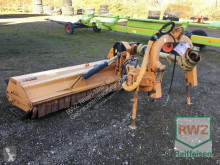 Berti Auslegemulcher forestry equipment used