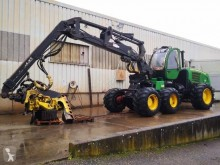 John Deere JOHN DEERE 1270E *ACCIDENTE*DAMAGED*UNFALL* Abatteuse occasion
