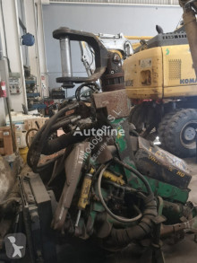 Nc LAKO 63 HD forestry equipment used