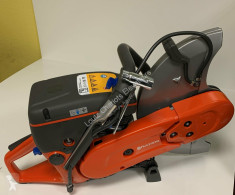 Husqvarna K770 used Chainsaw